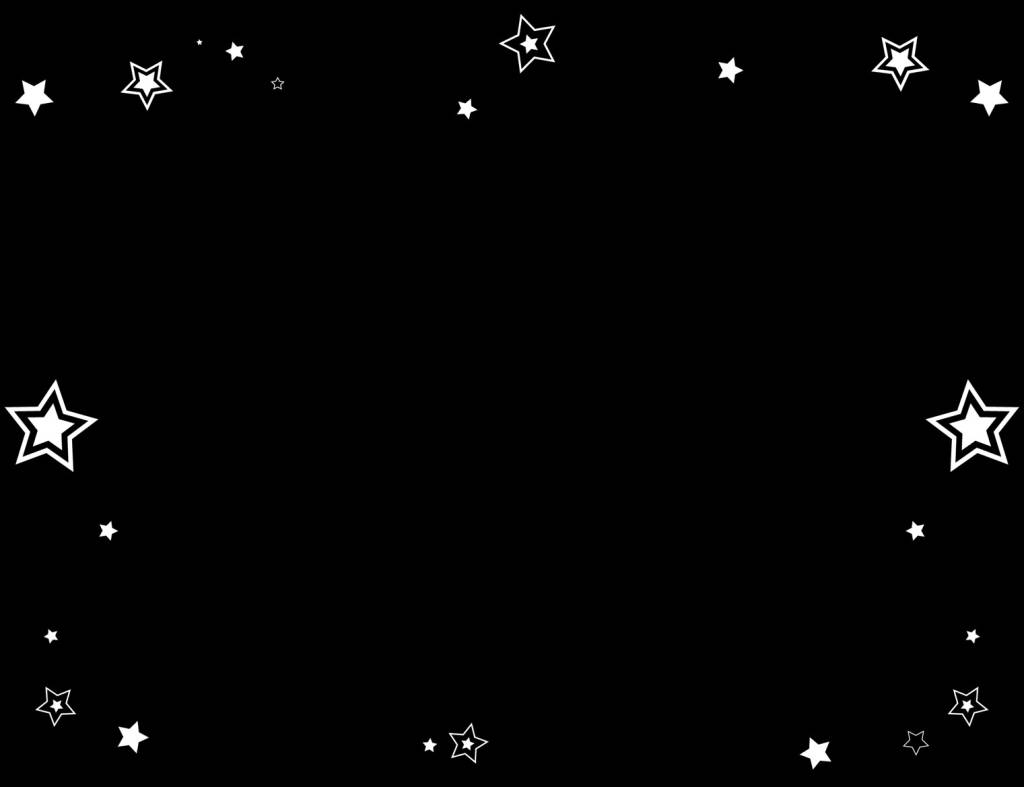starry borderjpg